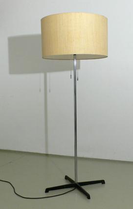 60er Staff Stehlampe | MAGASIN Möbel