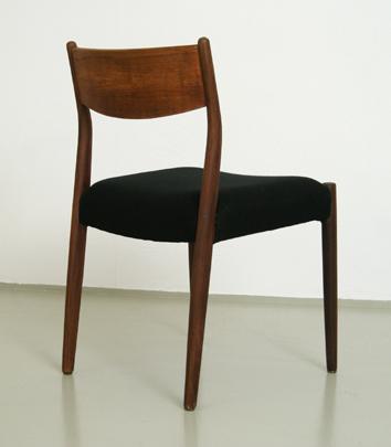 magasin m bel 60er jahre teak st hle. Black Bedroom Furniture Sets. Home Design Ideas