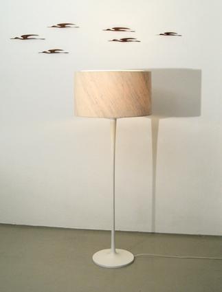 60er Jahre Staff Stehlampe (150) | MAGASIN Möbel