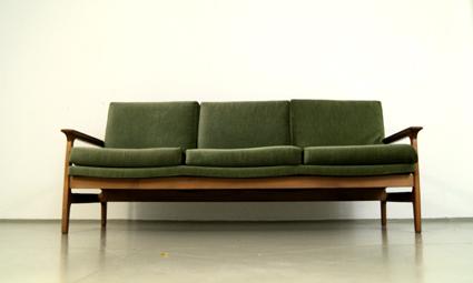 Magasin m bel 70er jahre sofa 162 for Couch 70er jahre