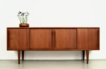 stunning sideboard 60er jahre images. Black Bedroom Furniture Sets. Home Design Ideas