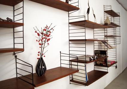 magasin m bel string regalsystem 176. Black Bedroom Furniture Sets. Home Design Ideas