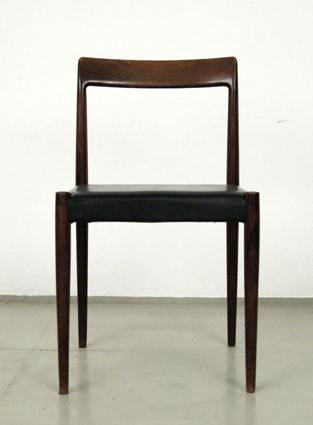 magasin m bel l bke palisander st hle 218. Black Bedroom Furniture Sets. Home Design Ideas