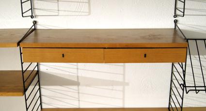 magasin m bel string regalsystem 220. Black Bedroom Furniture Sets. Home Design Ideas