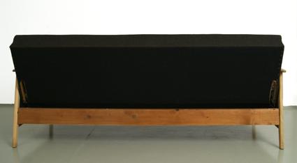 magasin m bel 60er jahre sofa schlafsofa 267. Black Bedroom Furniture Sets. Home Design Ideas