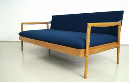 magasin mobel 50er jahre sofa dwh hellerau daybed sofa 281