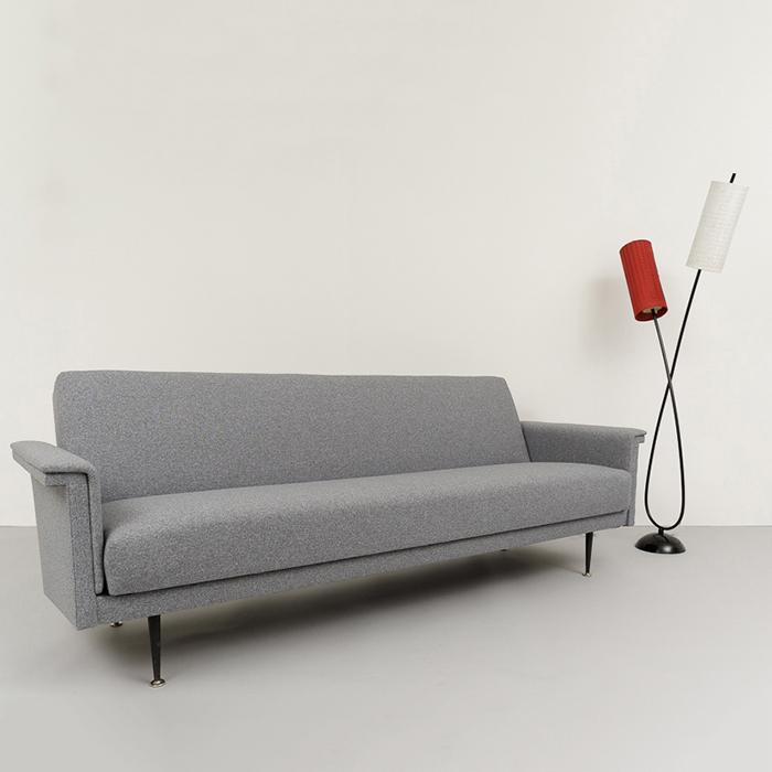 60er Sofa