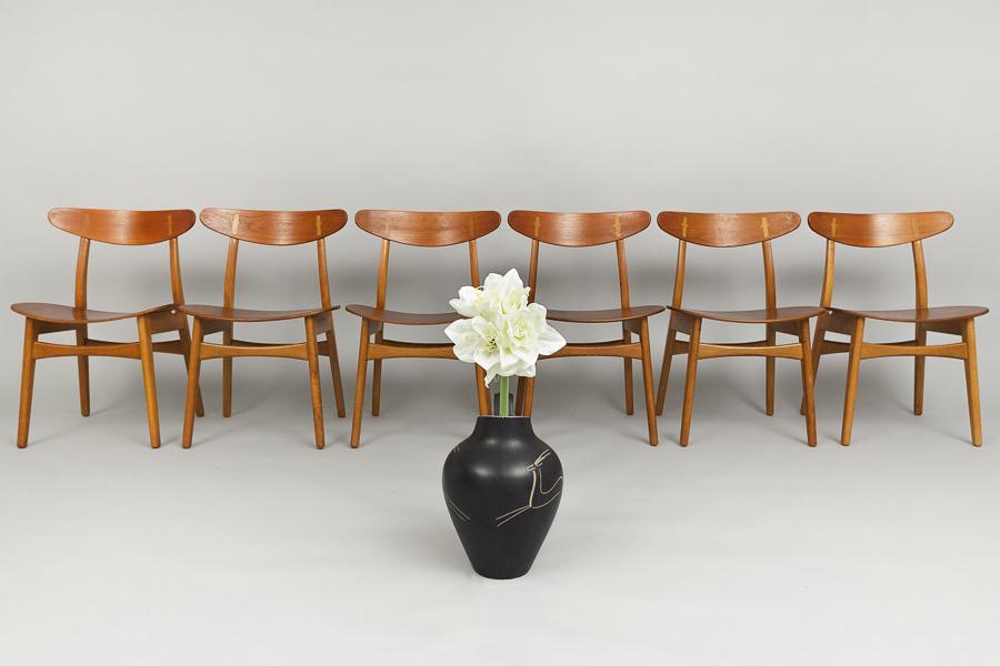 Wegener Stühle