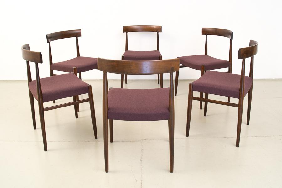 magasin m bel 60er jahre st hle 375. Black Bedroom Furniture Sets. Home Design Ideas