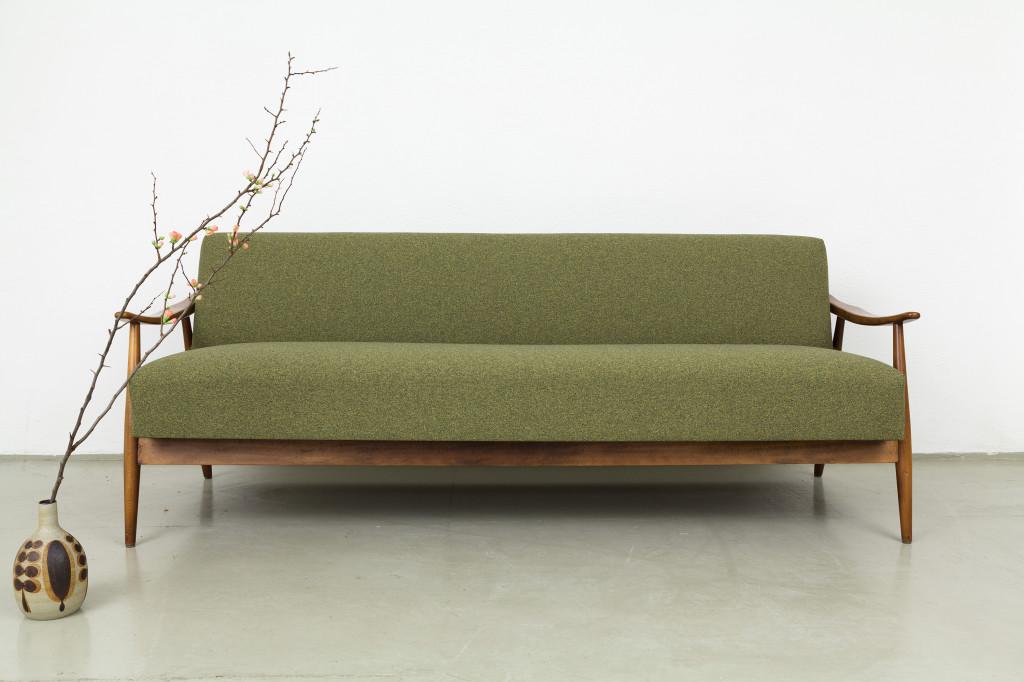 Sofabett holz  MAGASIN Möbel » Sofas
