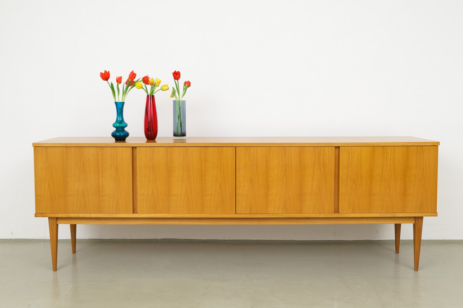 MAGASIN Möbel » Mid-century modern Sideboard by WK Möbel