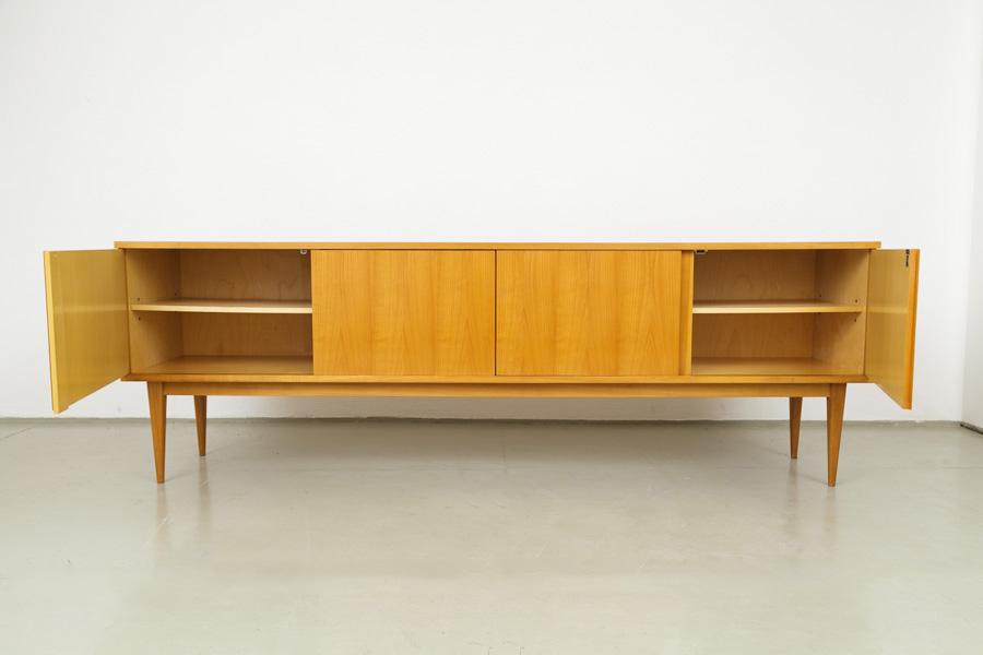 MAGASIN Möbel » Mid-century modern Sideboard by WK Möbel