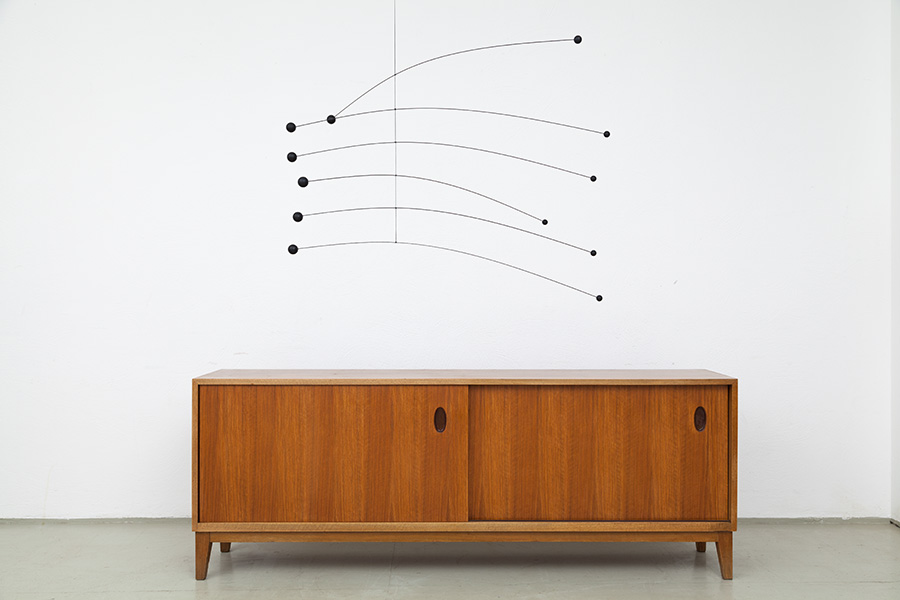 MAGASIN Möbel » George Satink Sideboard (399)