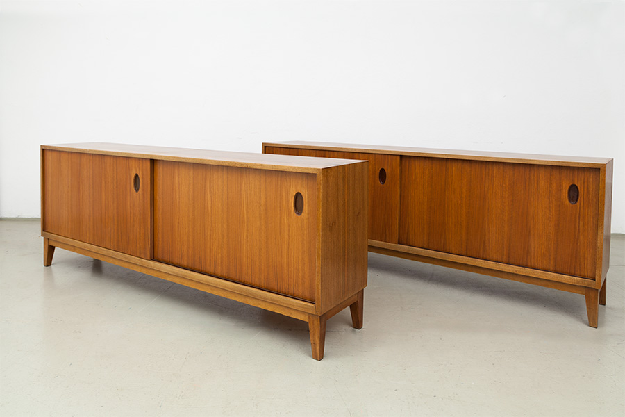 MAGASIN Möbel » George Satink Sideboard
