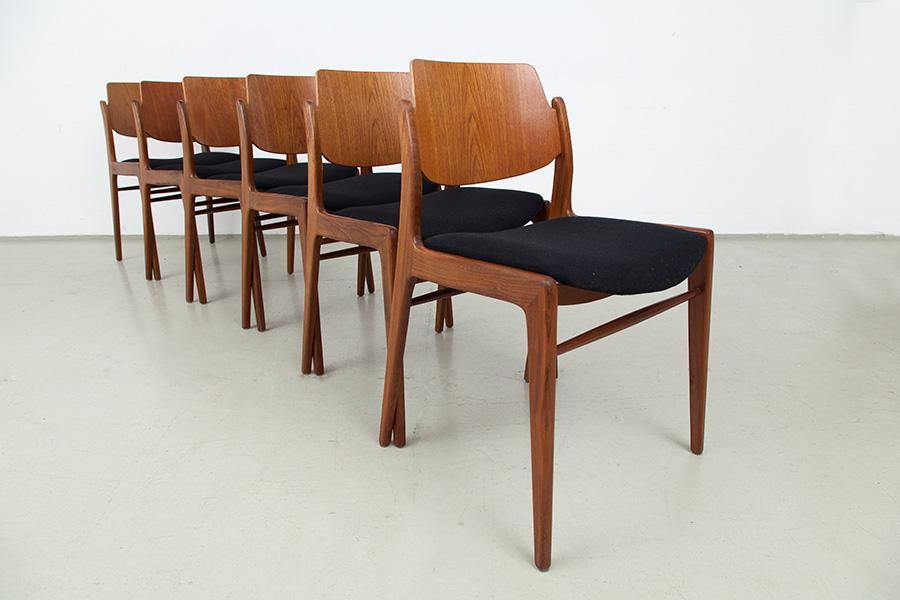 Wilkhahn Stühle, Lohmeyer