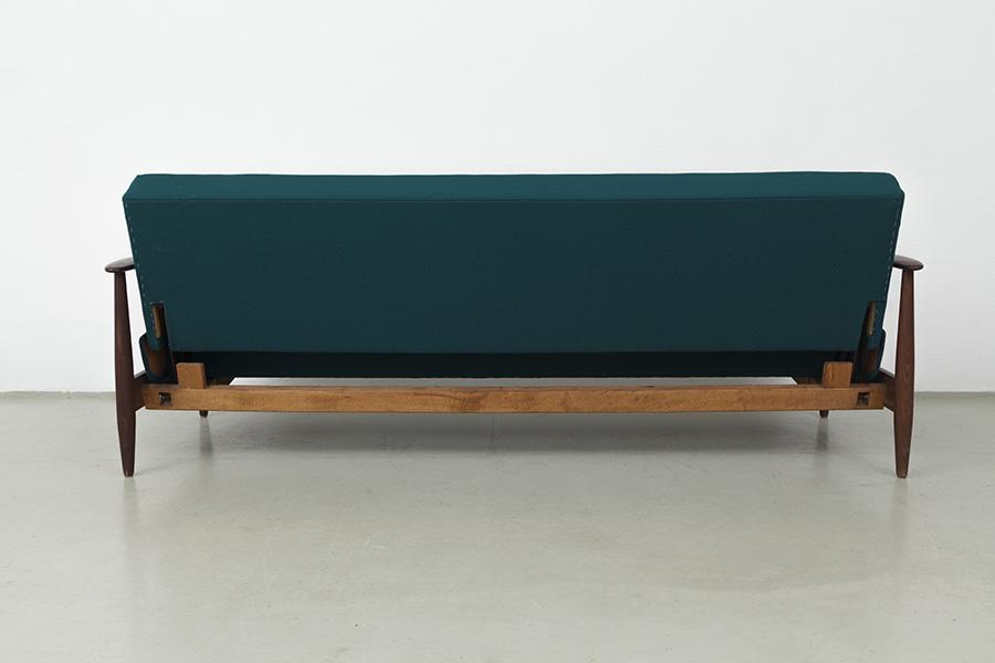 magasin m bel mid century modern sofa daybed. Black Bedroom Furniture Sets. Home Design Ideas