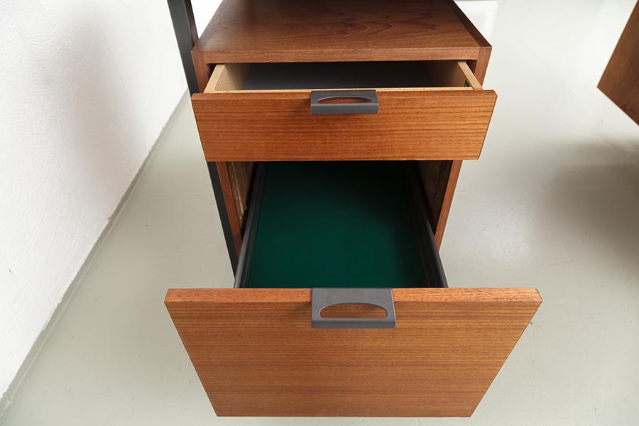 Hirche Holzaepfel Schreibtisch Desk104