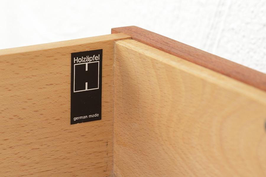 Hirche Holzaepfel Schreibtisch Desk108