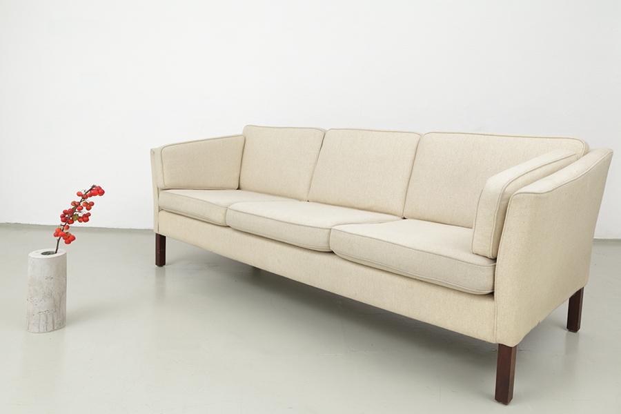Mogensen Style Sofa088
