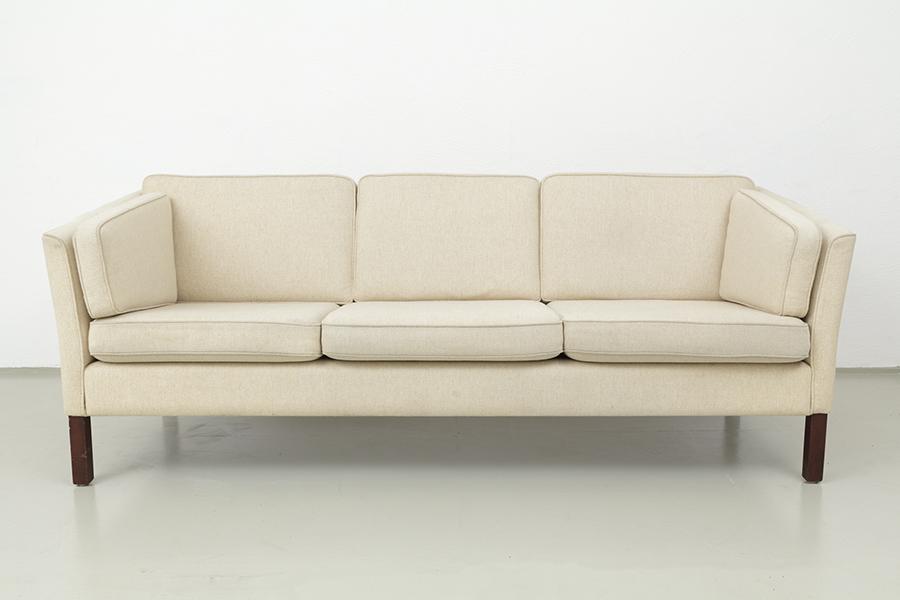 Mogensen Style Sofa089
