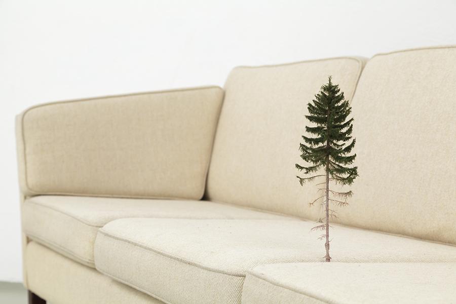 Mogensen Style Sofa090