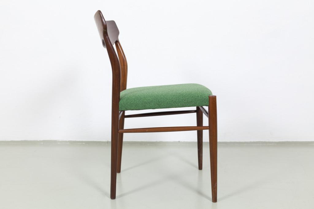 60er Jahre Stühle Lübke128