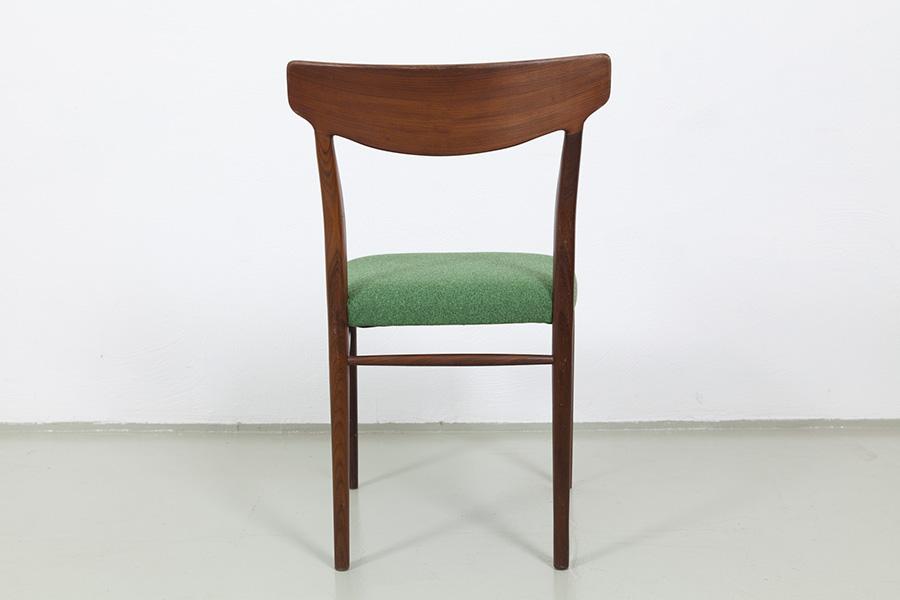 60er Jahre Stühle Lübke129