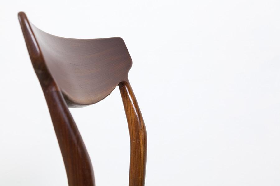 60er Jahre Stühle Lübke130