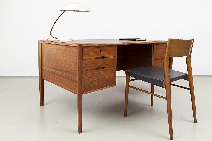 103_60er Jahre Renz Schreibtisch