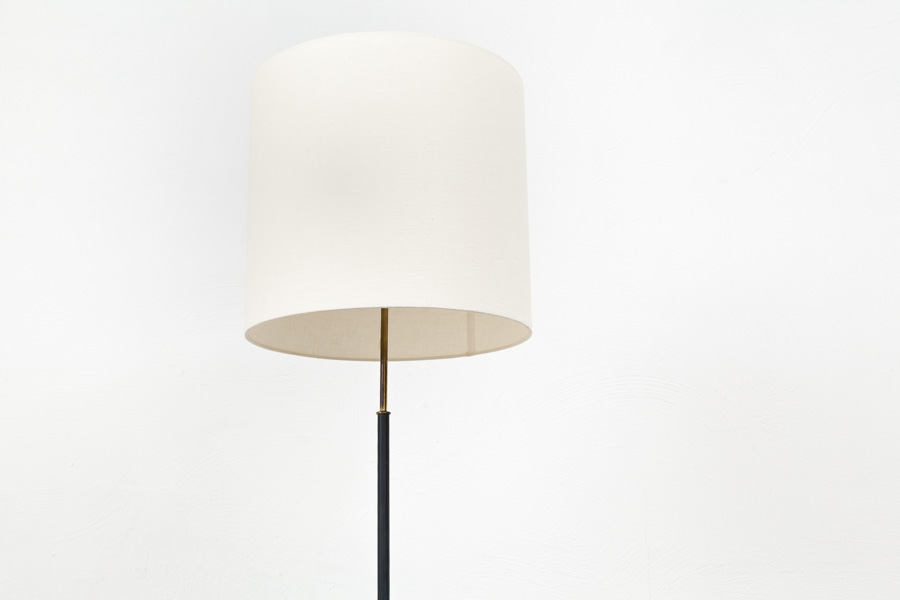 164_60er Jahre Stehlampe