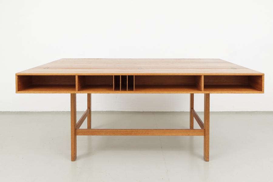 60er Jahre Schreibtisch027
