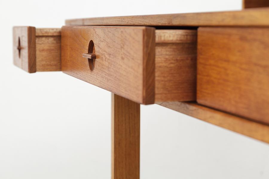 60er Jahre Schreibtisch031