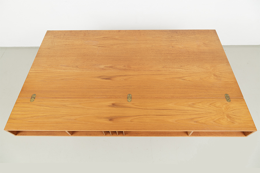 60er Jahre Schreibtisch035