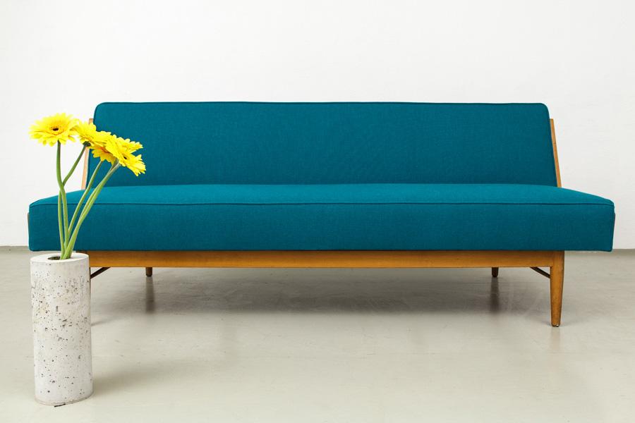 magasin mobel 50er jahre sofa daybed 464