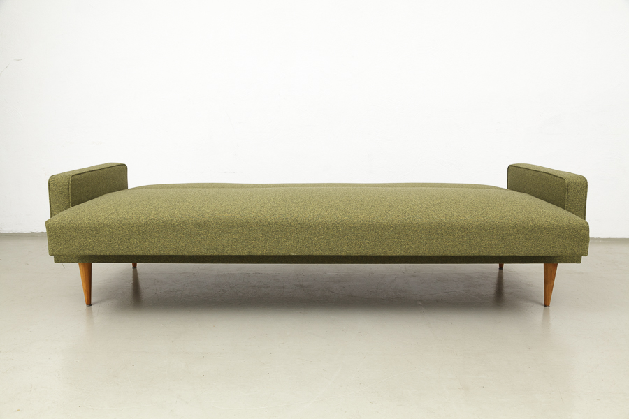 Midcentury Sofa, Daybed