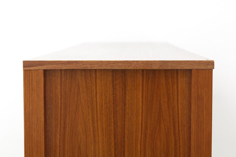 60er Jahre Nussbaum Teak  Sideboard_IMG_0359