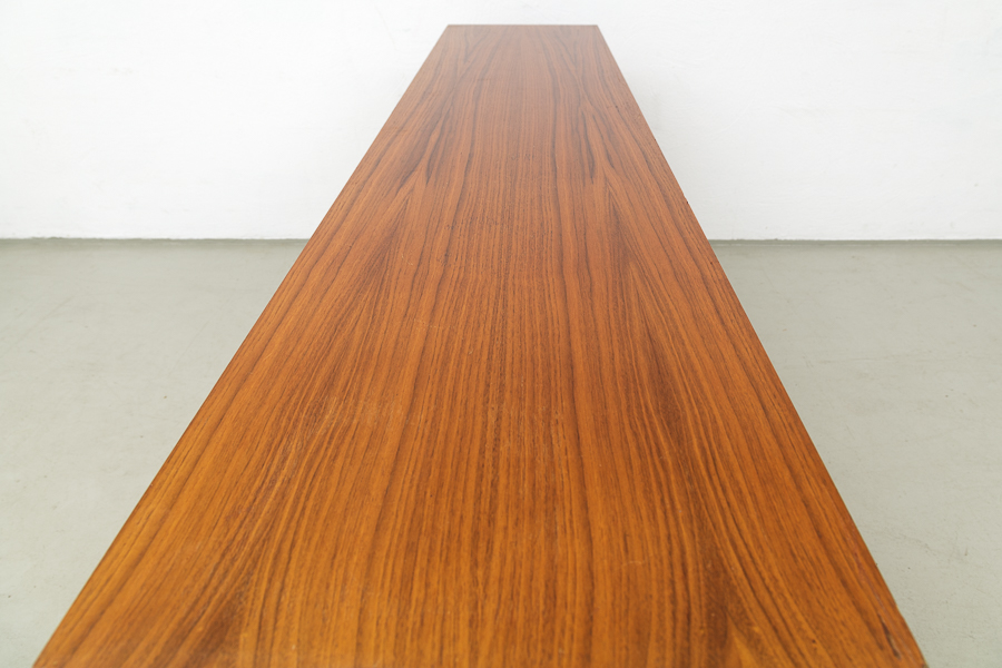 60er Jahre Nussbaum Teak  Sideboard_IMG_0366