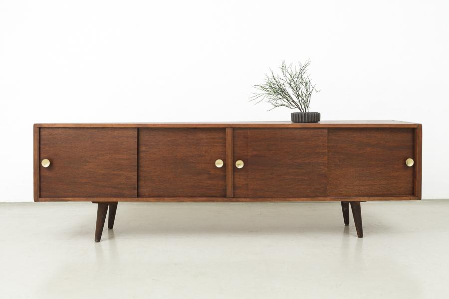 50er Jahre Möbel magasin möbel mid century modern sideboard 530