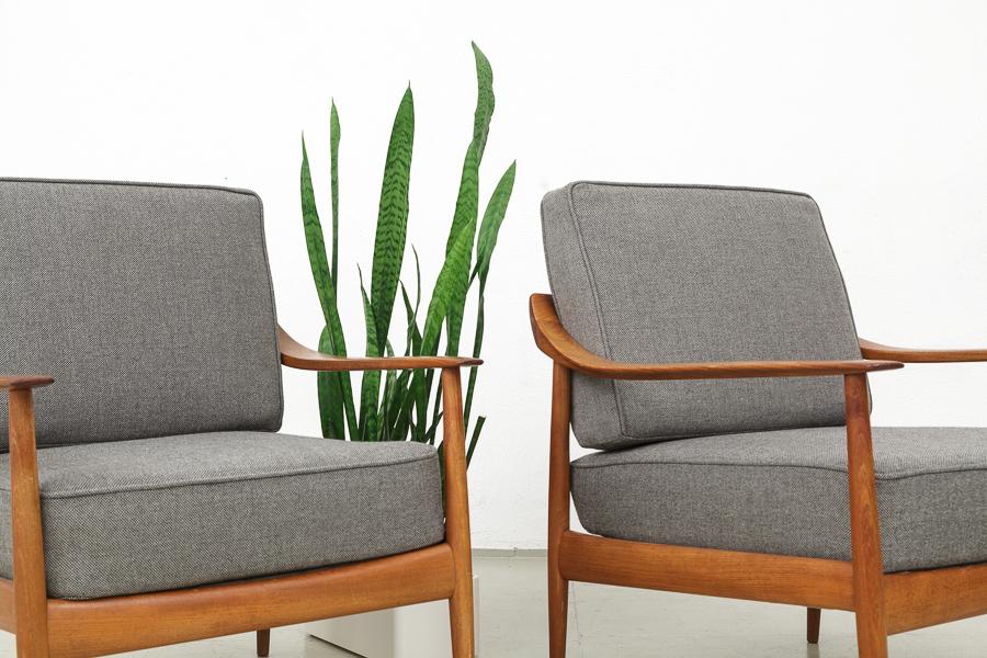 60er Jahre Sessel grauIMG_6756