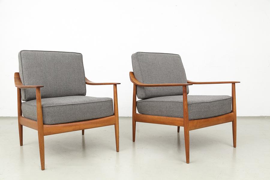 60er Jahre Sessel grauIMG_6760