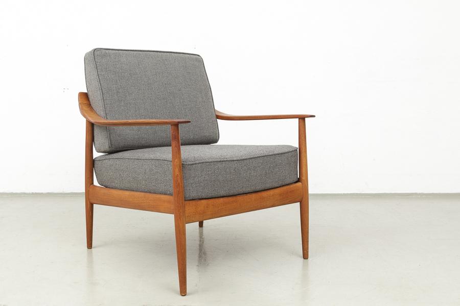 60er Jahre Sessel grauIMG_6761