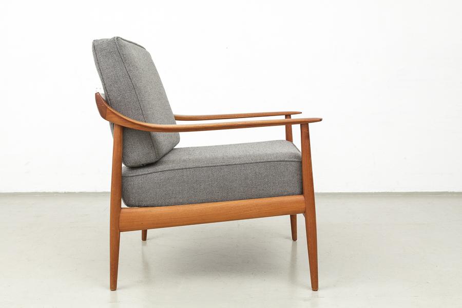60er Jahre Sessel grauIMG_6766