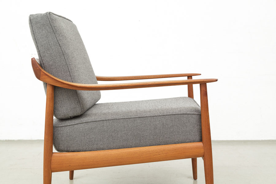 60er Jahre Sessel grauIMG_6767