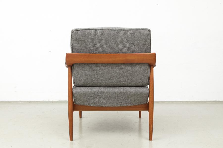 60er Jahre Sessel grauIMG_6768
