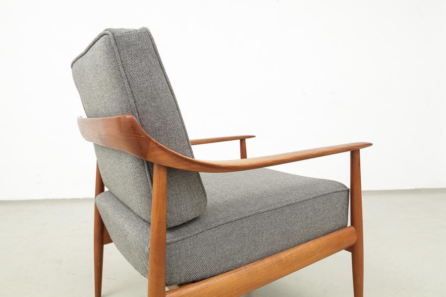 60er Jahre Sessel grauIMG_6772