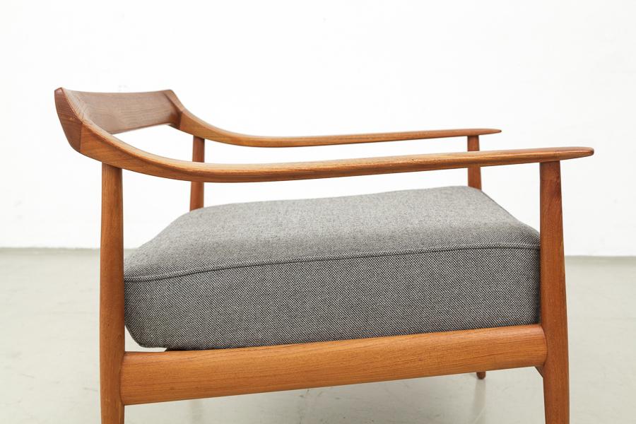 60er Jahre Sessel grauIMG_6775