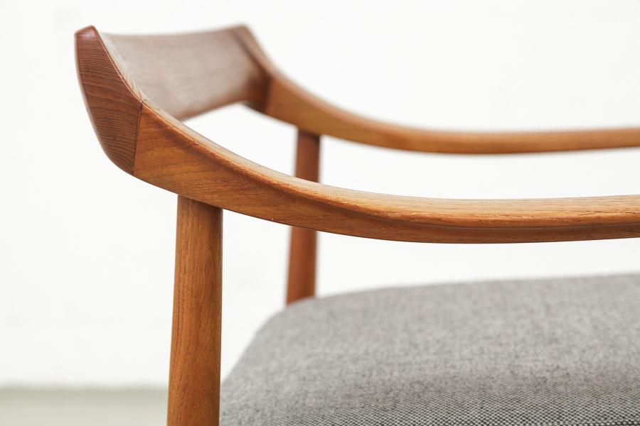 60er Jahre Sessel grauIMG_6777