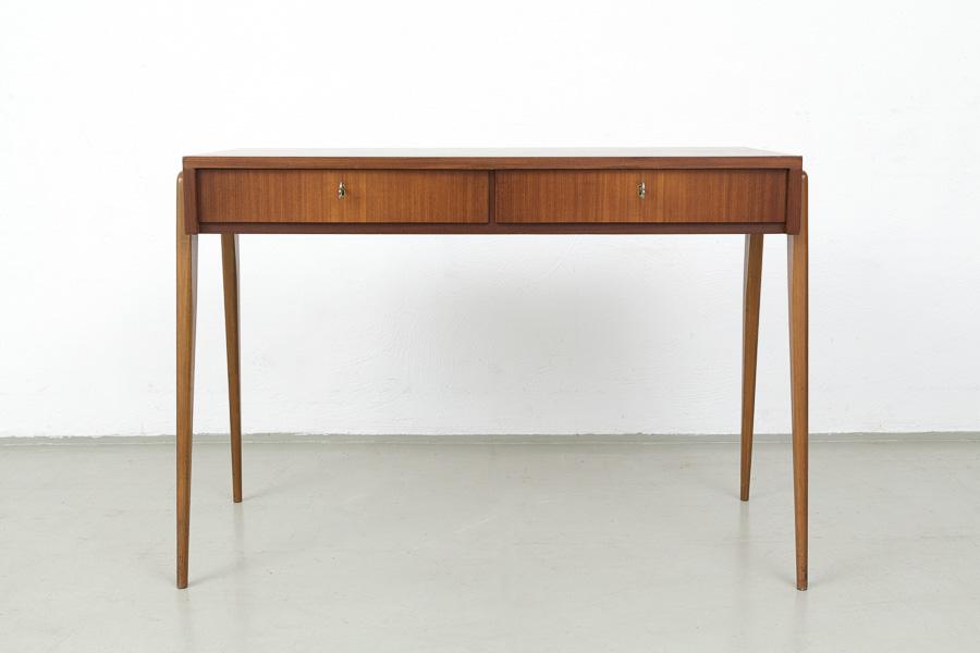 60er Jahre Schreibtisch007