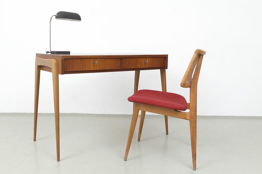 60er Jahre Schreibtisch008