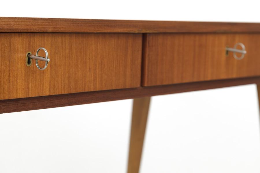 60er Jahre Schreibtisch015